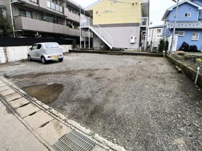 【駐車場】ヒルハウス白井Ⅰ