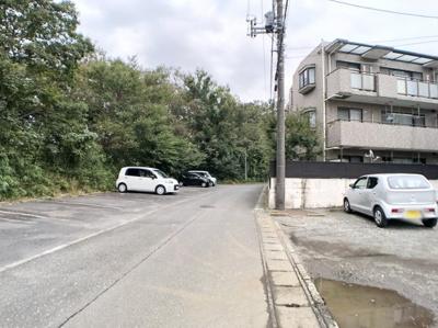 【周辺】ヒルハウス白井Ⅰ