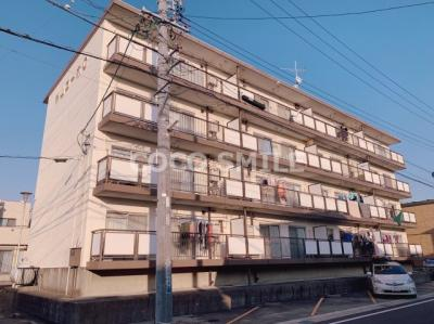 【外観】杉山コーポC