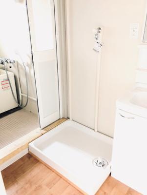 【洗面所】杉山コーポC