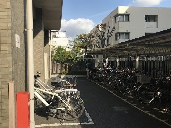【駐車場】ハイホーム立川錦町参番館