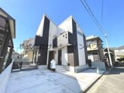 東村山市野口町3丁目 新築戸建の画像