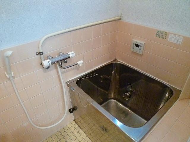 【浴室】ふじマンション(フジマンション)