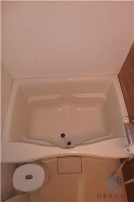 【浴室】S-RESIDENCE難波EAST