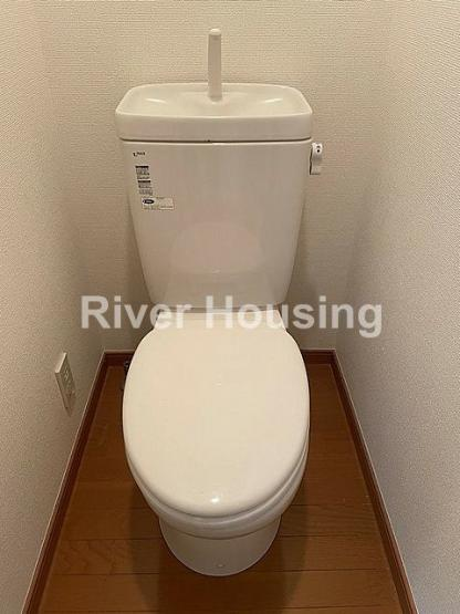 【トイレ】グランド中野