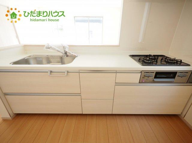 【その他】水戸市双葉台6期 新築戸建 2号棟