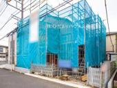 白岡市上野田第1 新築一戸建て 01 リーブルガーデンの画像