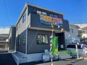 白岡市西 第27 新築一戸建て 01 クレイドルガーデンの画像