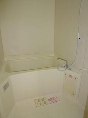 【浴室】メゾンドOGAWA