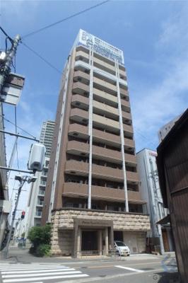 【外観】プレサンス梅田北パワーゲート