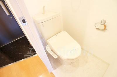 【トイレ】ウィルドゥ新大阪