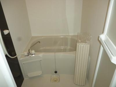 【浴室】solcerejeira西宮(ソルセレジェイラニシノミヤ)