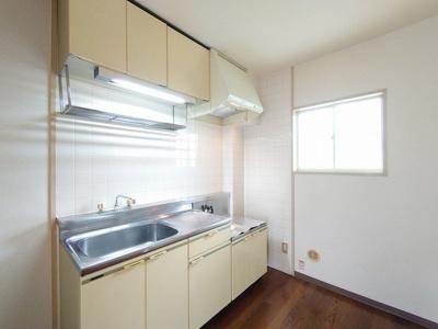 【キッチン】ニューシティサワハタ