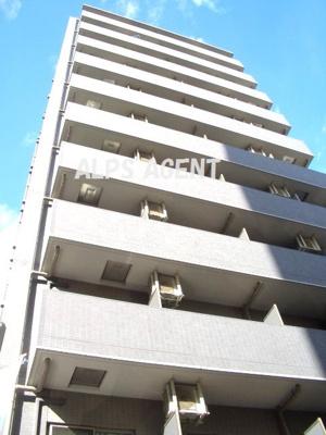 【外観】フェニックス伊勢佐木町