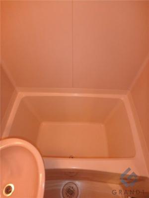 【浴室】】中之島アンフィニ