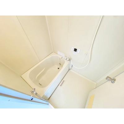 【浴室】斉藤アパートA