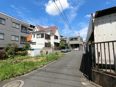【周辺】新築戸建方南町