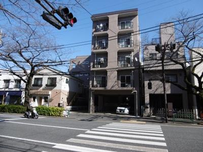 【外観】石井マンションB