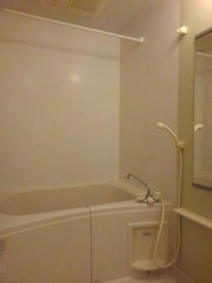 【浴室】アルモニ-ヒルズA