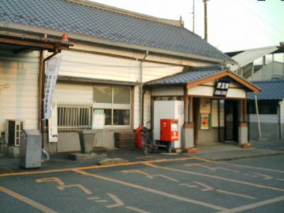 児玉駅まで800m
