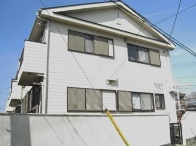 駅近、全室洋室の2DK賃貸アパートです!