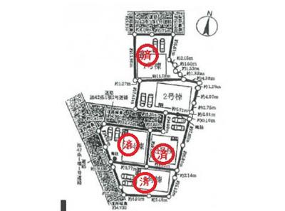 【全5棟の2号棟】並列2台駐車可能です(車種による)!物件に関するお問い合わせはお気軽にどうぞ♪
