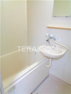 【浴室】ビレッヂマウンテン千川
