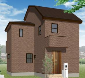 新築戸建ての画像