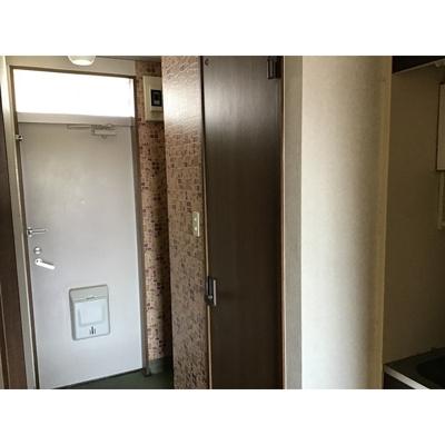 【内装】アルムコーポ2号館