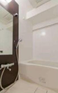 【浴室】ACOLT新宿落合
