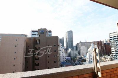 【展望】レジディア新大阪2