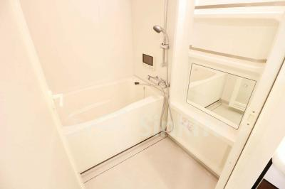【浴室】レジディア新大阪2