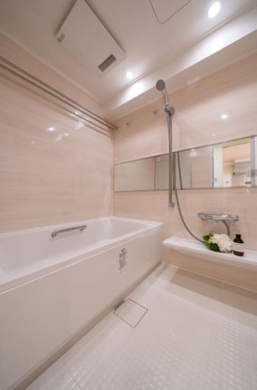 【浴室】モナークサンシティ練馬