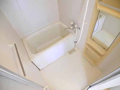 【浴室】セジュール光