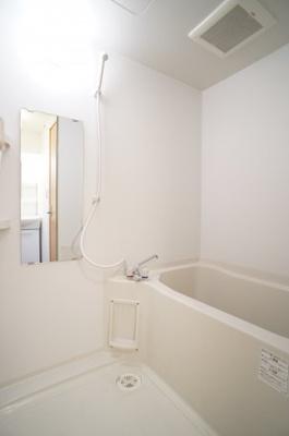 【浴室】アクア ヴリーズA