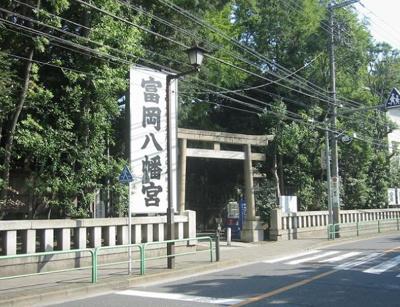 【周辺】Log永代橋