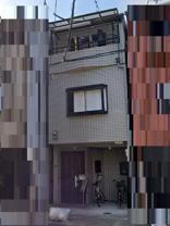 東成区大今里1丁目 中古戸建の画像