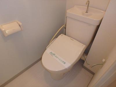 【トイレ】エル鹿島