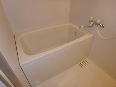 【浴室】エル鹿島