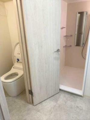 【トイレ】ウィンド下馬 礼金0 内装リノベーション済 2人入居可