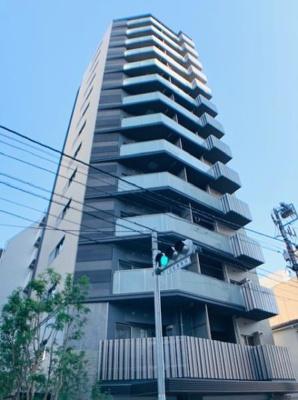 【外観】Brillia上野Place