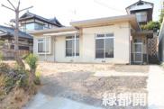 川中本町SS貸家の画像