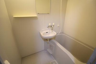 【浴室】メゾンパティオ