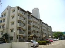 グリーンハイツ東多田壱号棟 5階の画像
