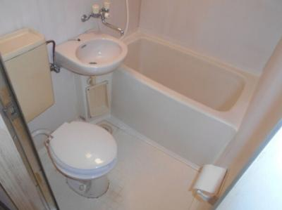 【トイレ】ステーブル・ボー