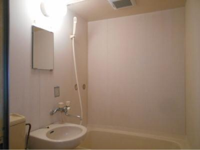 【浴室】ステーブル・ボー