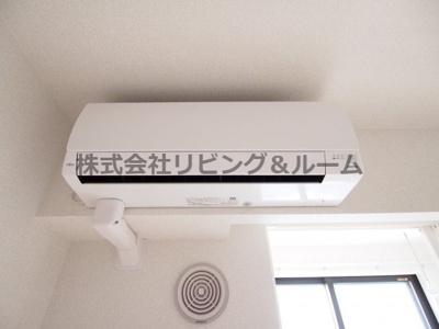 【設備】ローズビースト