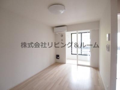 【居間・リビング】ローズビースト