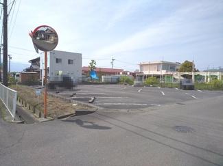 【外観】56665 本巣市政田土地