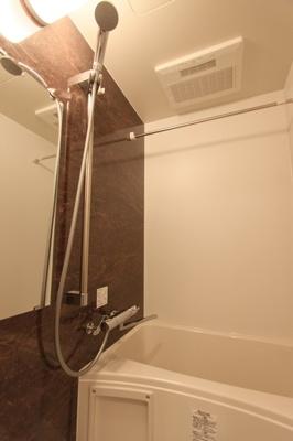 【浴室】ラフィスタ押上